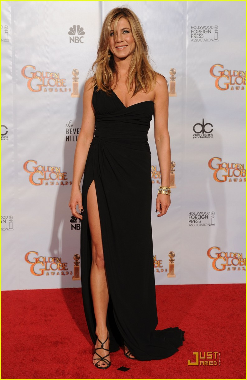 jennifer aniston golden globes 2010 07