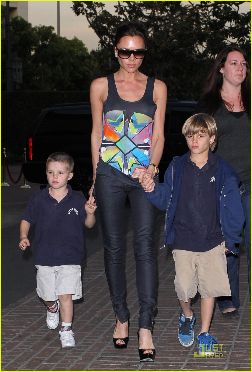 victoria beckham family feature 172406738