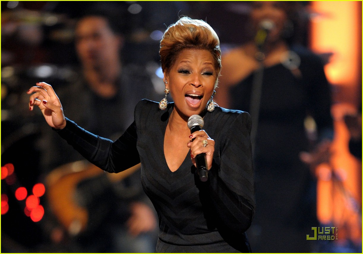 mary j blige peoples choice 2010 09