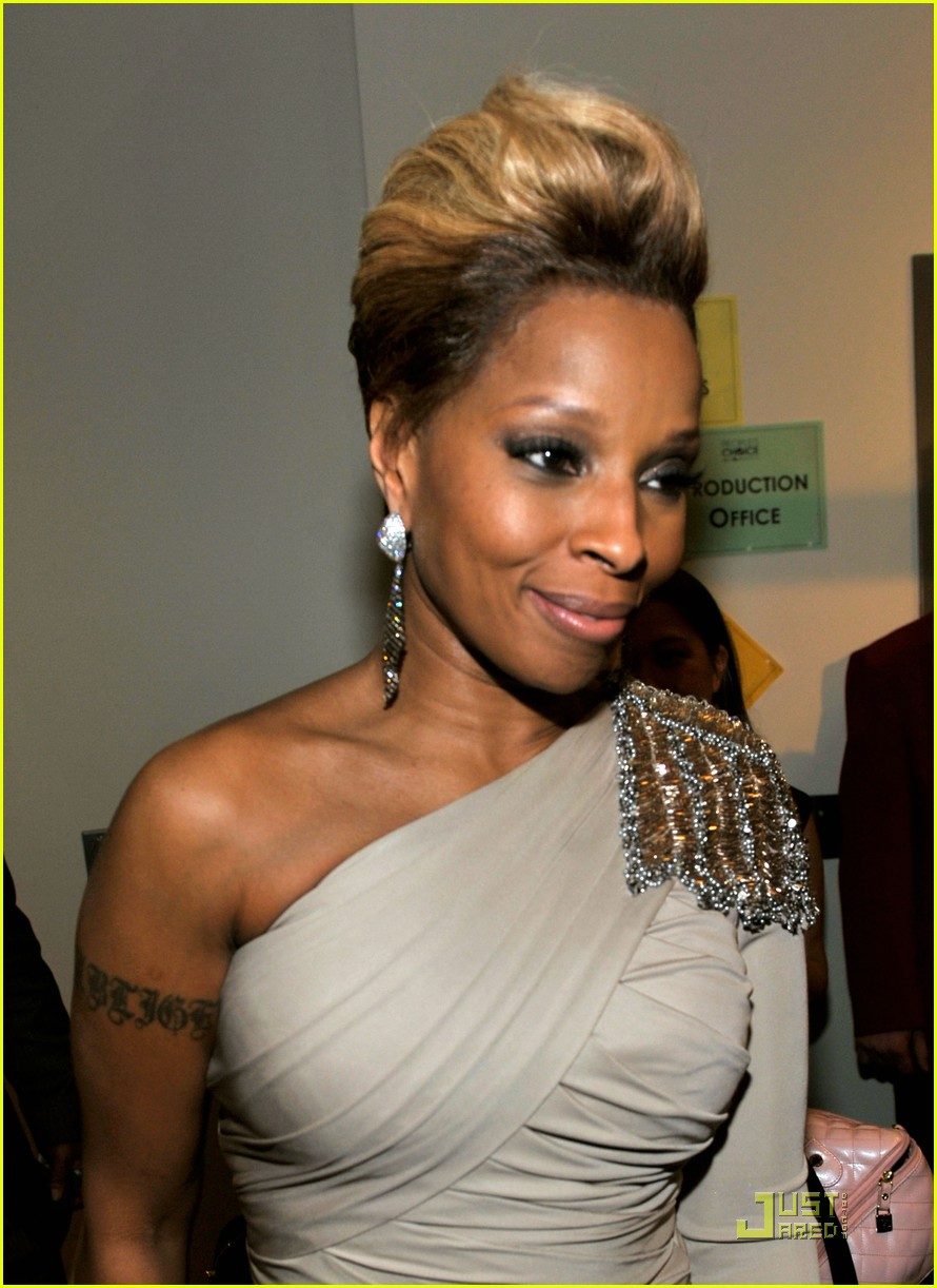 mary j blige peoples choice 2010 10