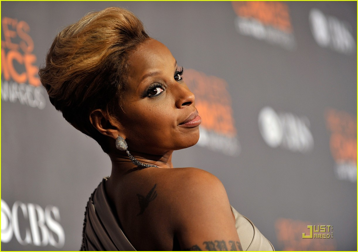 mary j blige peoples choice 2010 17