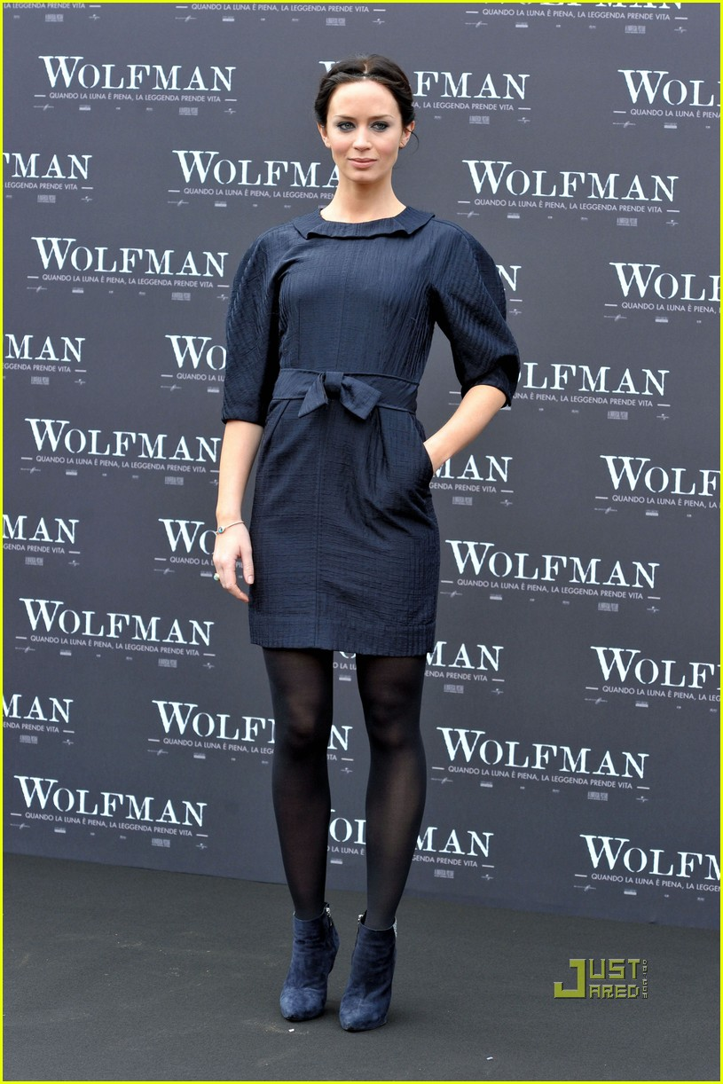 Emily Blunt Tights | galleryhip.com - The Hippest Galleries! Olivia Wilde Quotes