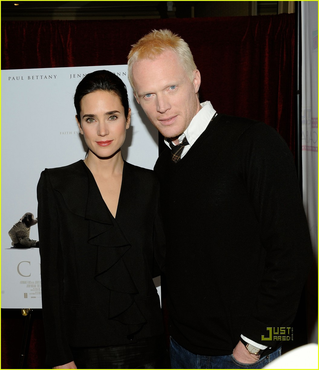 jennifer connelly 39 creation 39 photocall with paul bettany photo 2407803 jennifer connelly. Black Bedroom Furniture Sets. Home Design Ideas