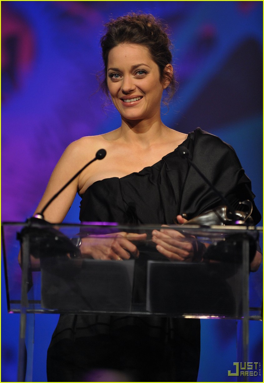marion cotillard 2010 palm springs international film festival 092406831