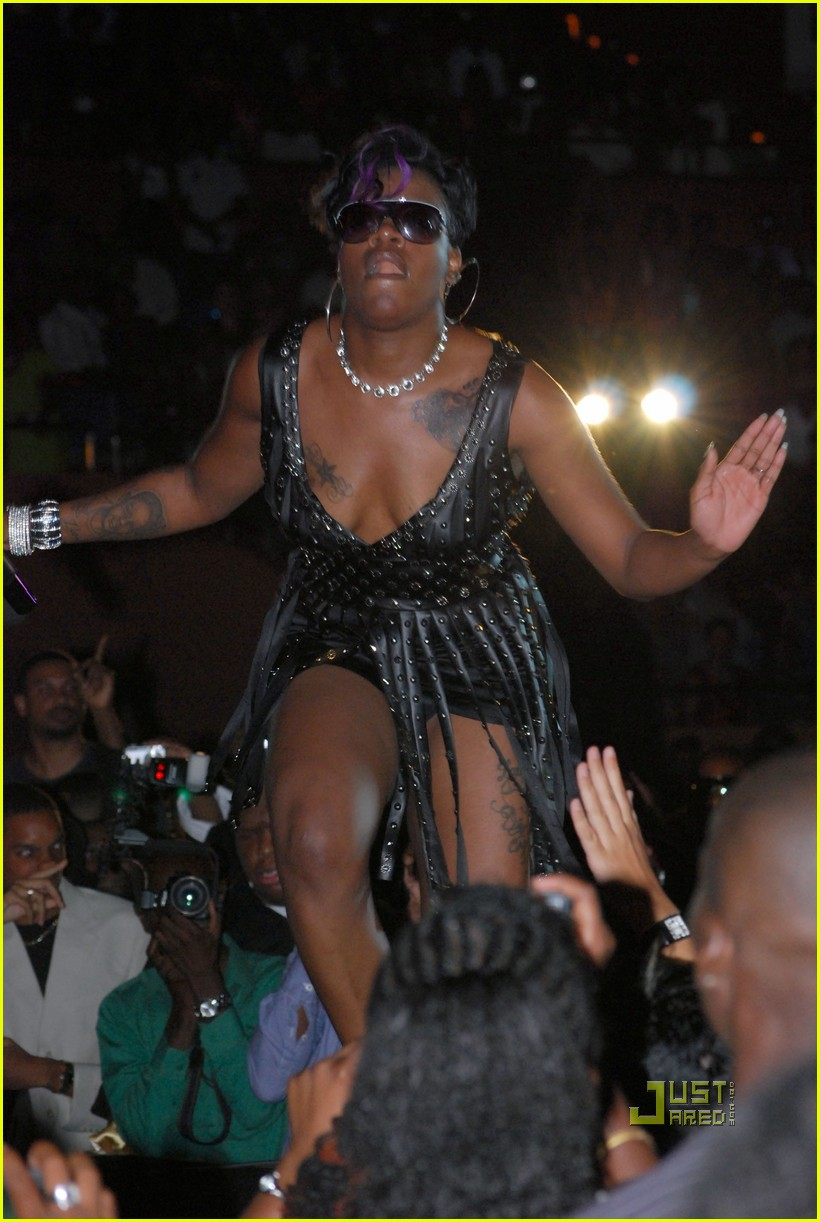 fantasia barrino barbados music awards 02