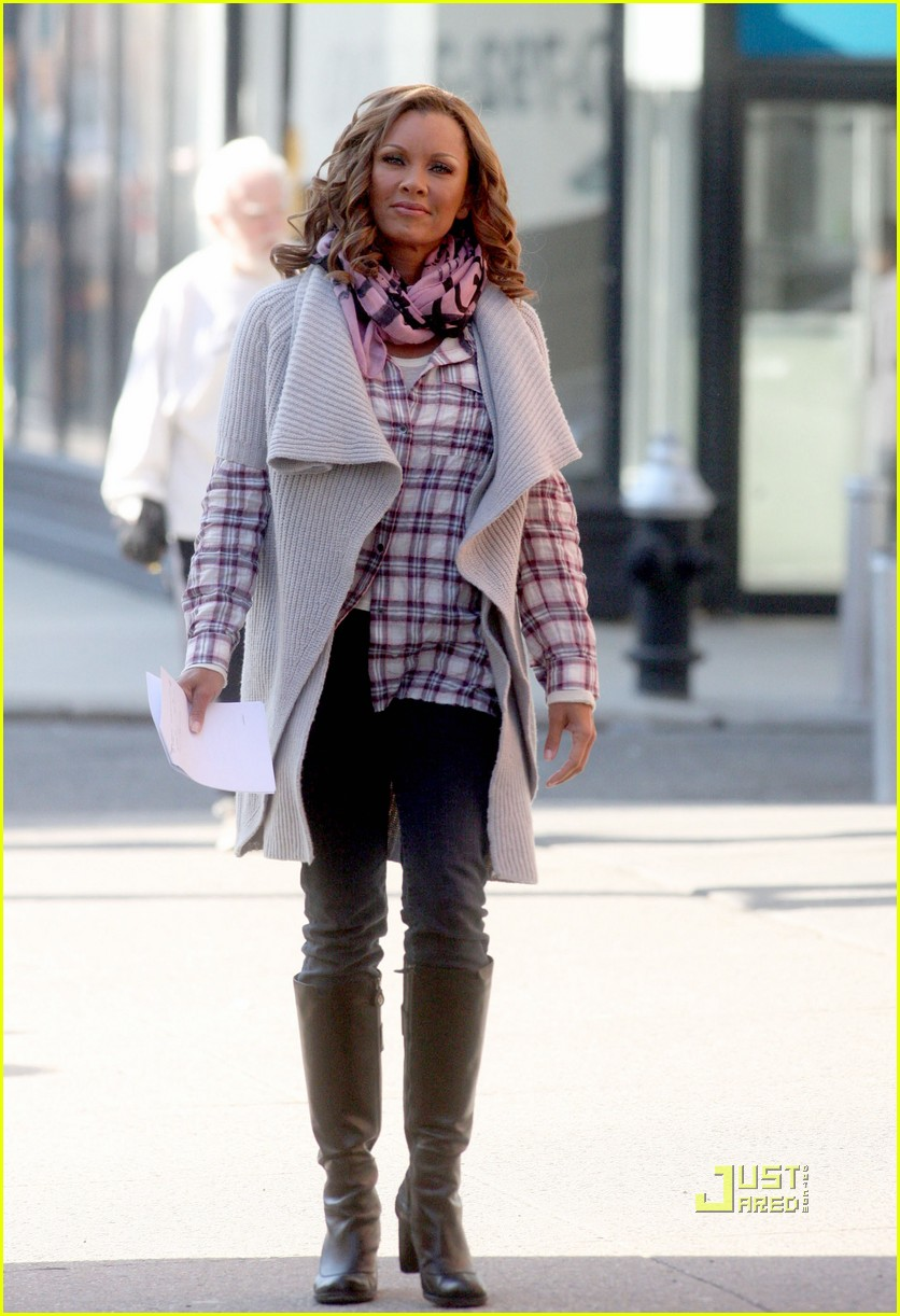 ugly betty canceled vanessa williams america ferrera filming 02