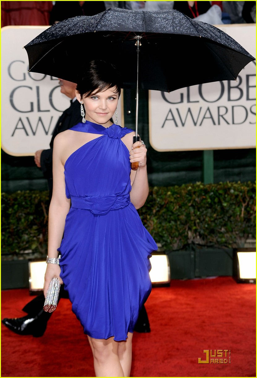 ginnifer goodwin golden globes 2010 03