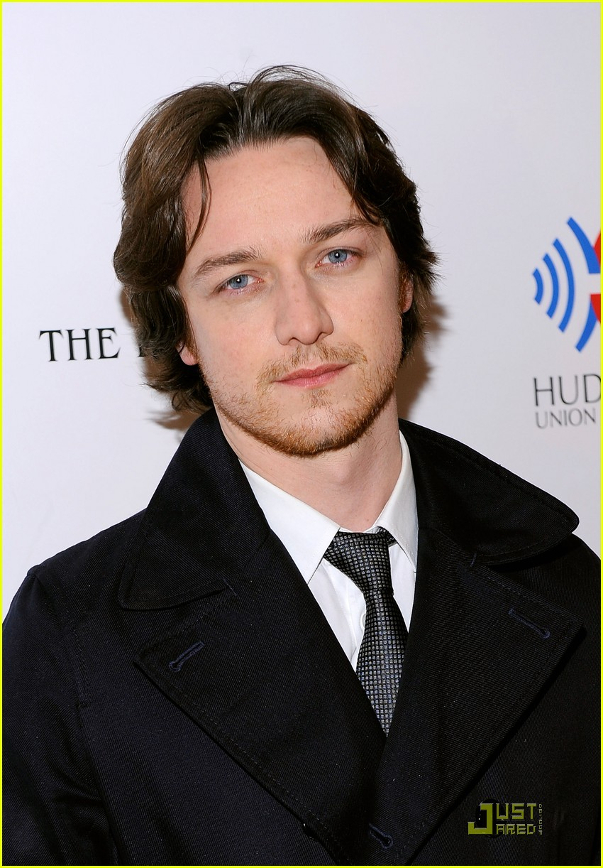 james mcavoy last station 022407704