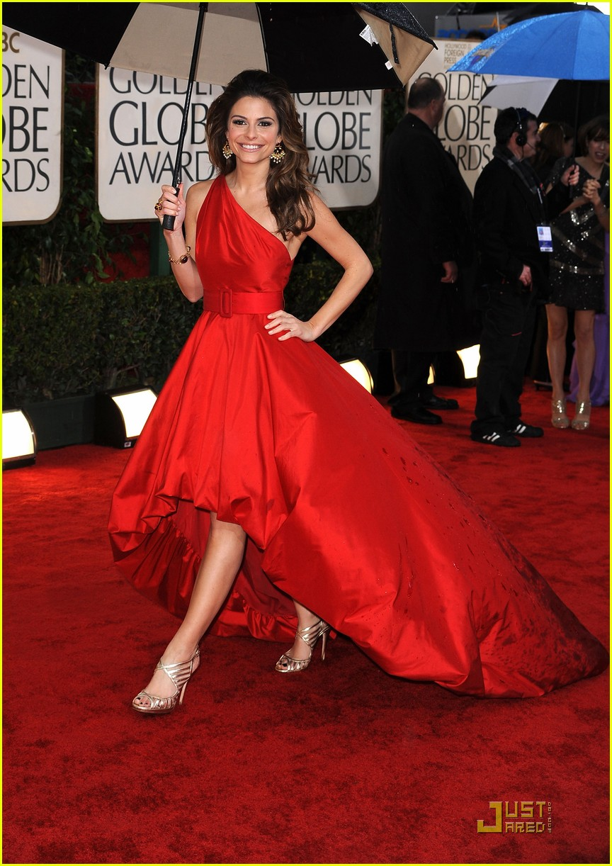 maria menounos golden globes 2010 04