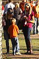 reese witherspoon deacon phillippe national championship game longhorns 07