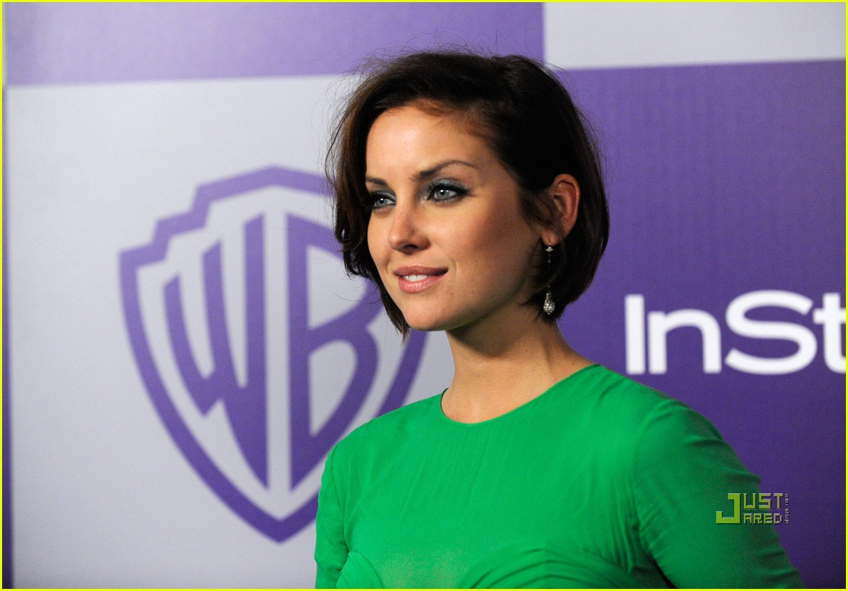 jessica stroup instyle 2010 golden globes after party 07