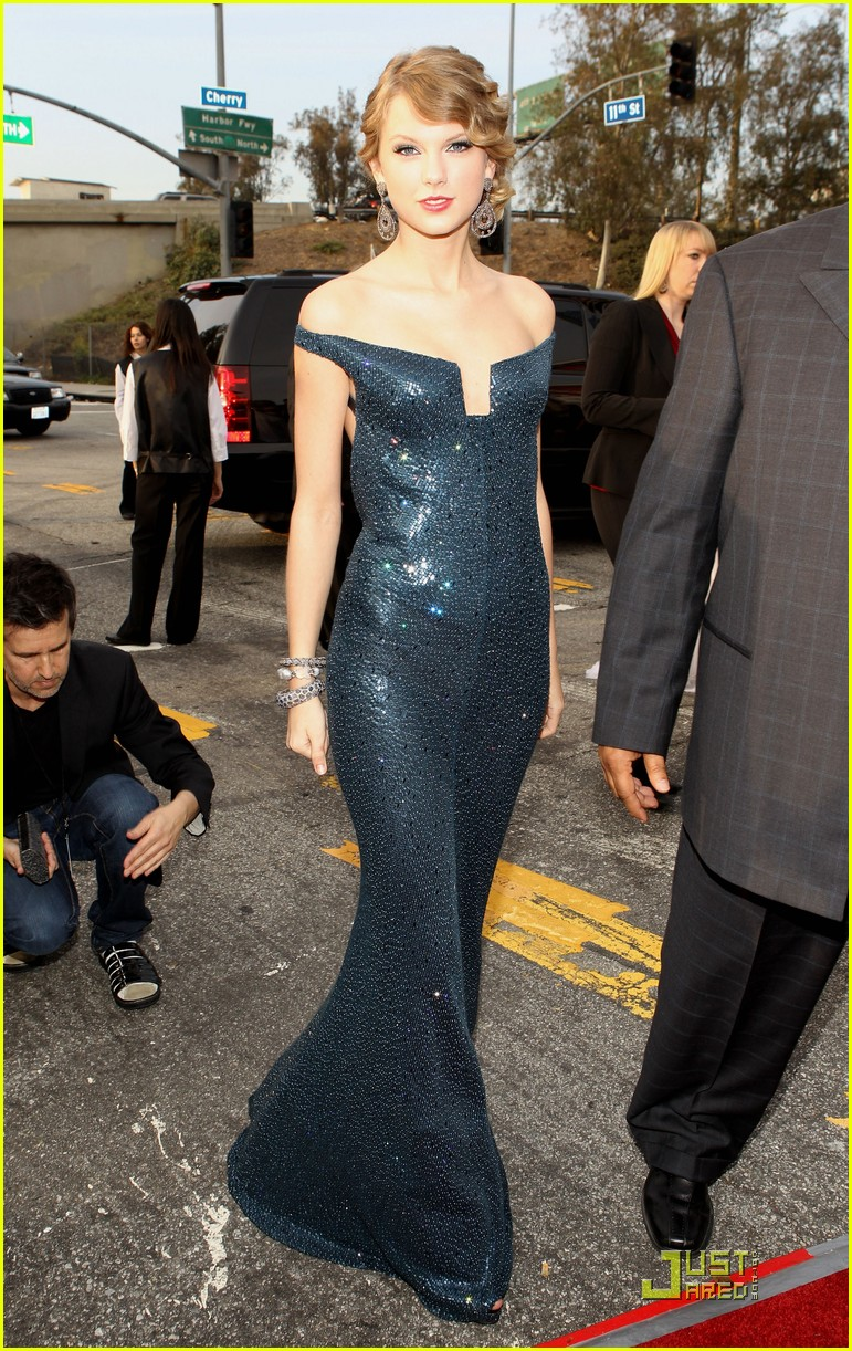 taylor swift 2010 grammys 04