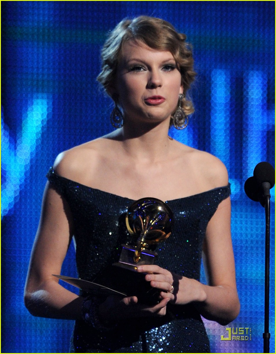 taylor swift 2010 grammys 082413090