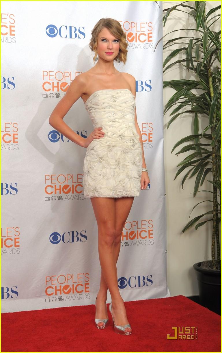 taylor swift peoples choice 2010 05