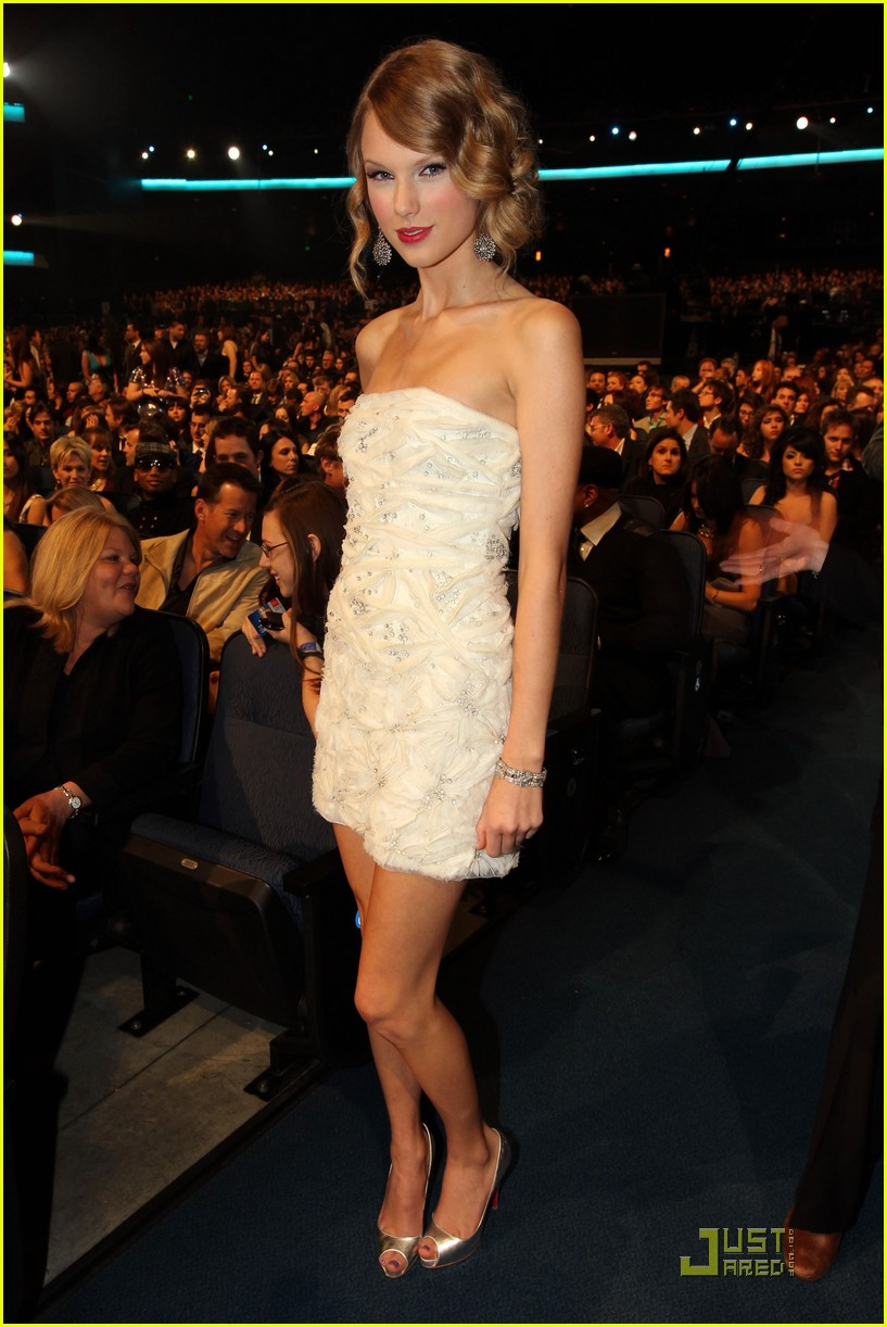 taylor swift peoples choice 2010 12
