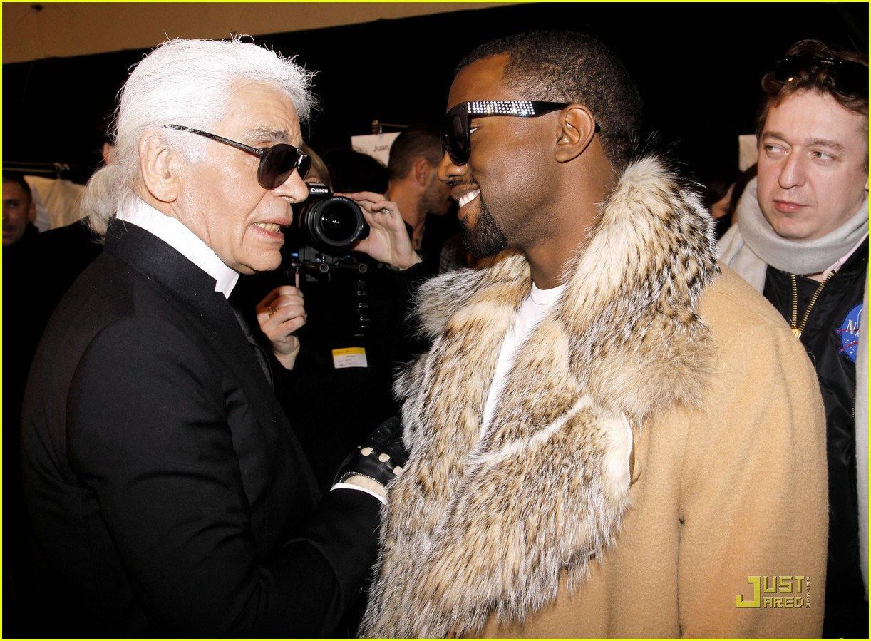 kanye west amber rose fashion furballs 14