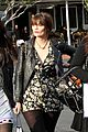 mischa barton fred segal shopping 07