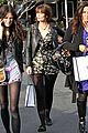 mischa barton fred segal shopping 13