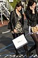 mischa barton fred segal shopping 14