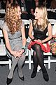 kristen bell tracy reese fashion show 08