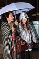 rachel bilson errands rain janice stango 04