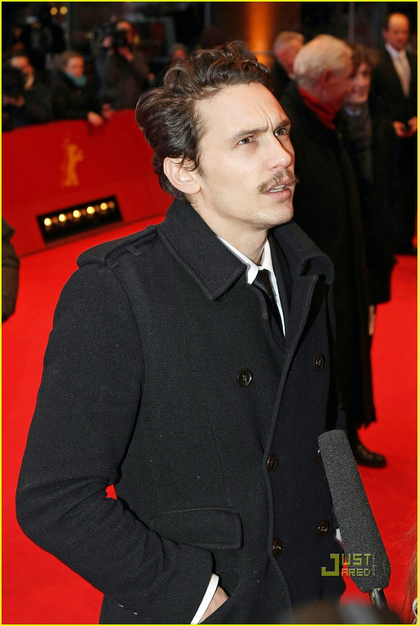 james franco howl berlin film festival 02