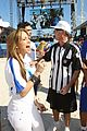 jennifer lopez directv celebrity beach bowl 38