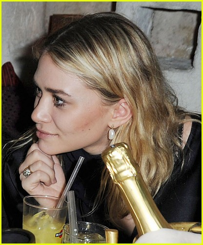 olsen twins elle style awards 092429508