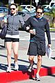 anna paquin stephen moyer gym 02