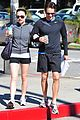 anna paquin stephen moyer gym 07