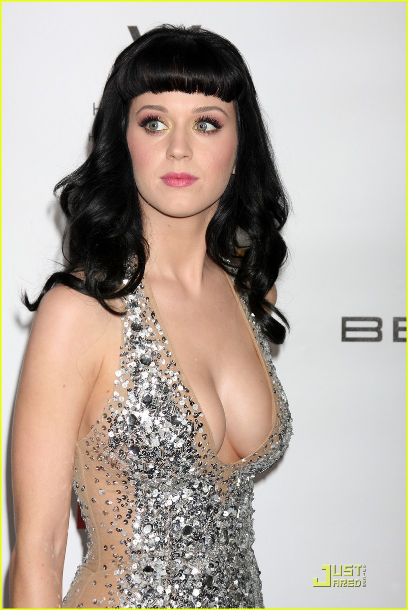 katy perry grammys 2010 emi party 032413347