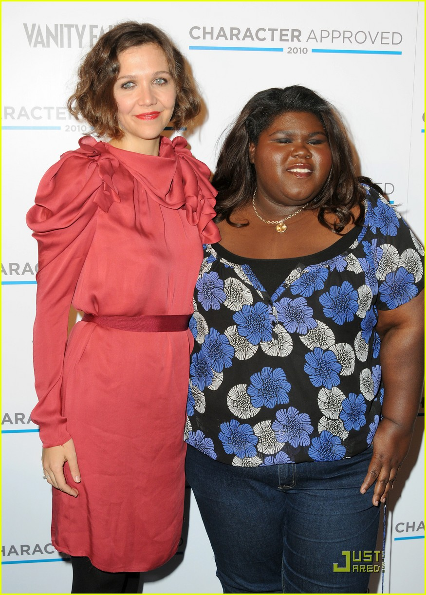 gabourey sidibe maggie gyllenhaal character approved awards 02
