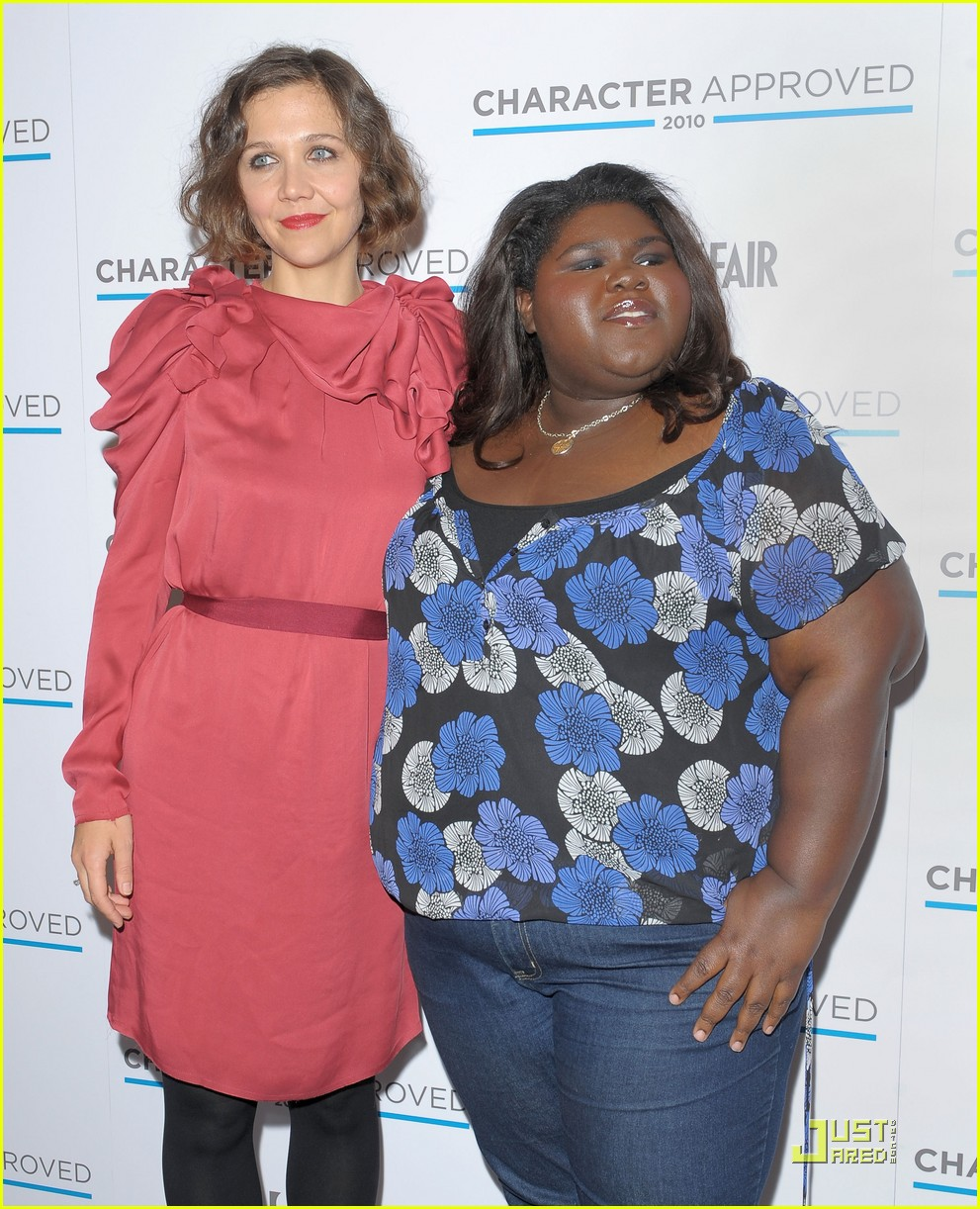 gabourey sidibe maggie gyllenhaal character approved awards 07