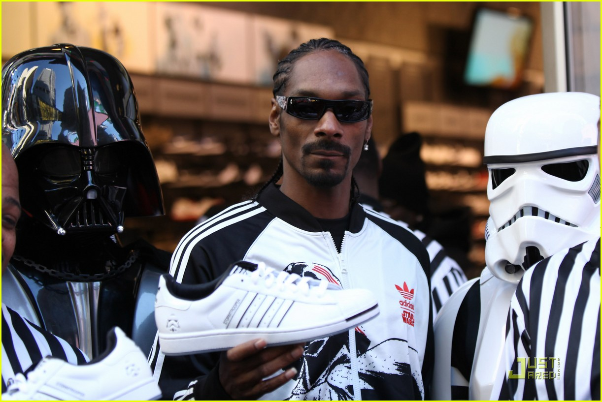 snoop dog star wars 032425403
