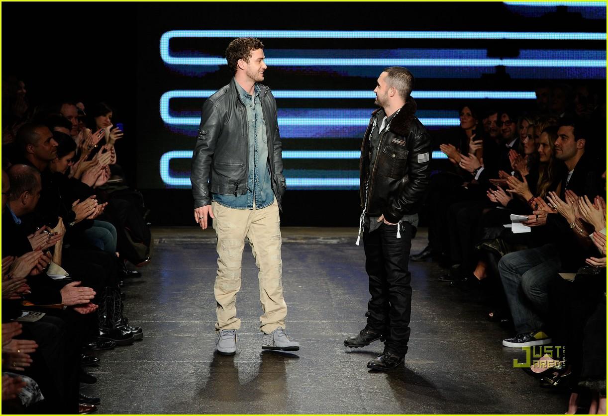 Justin Timberlake Rock... Justin Timberlake