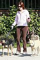 kate walsh dotes on her dogs 02