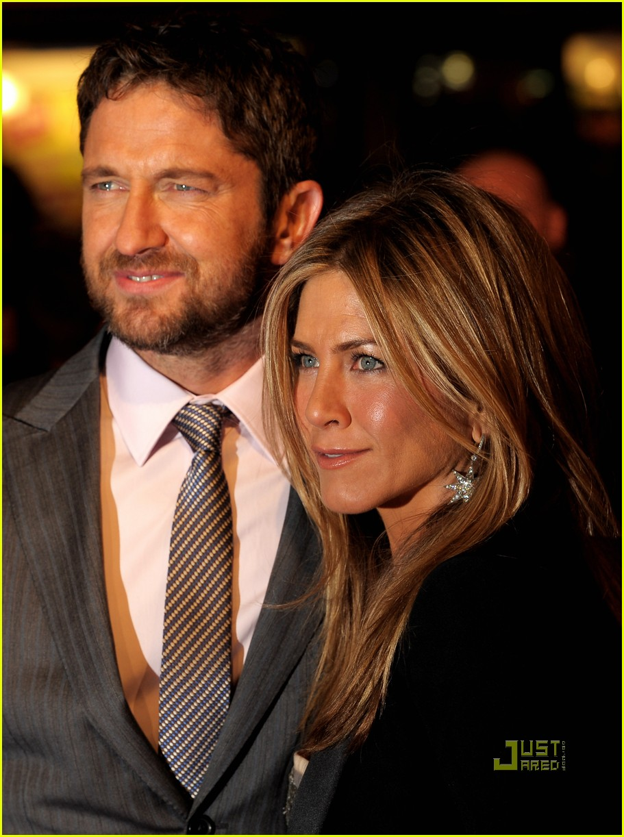 jennifer aniston bounty hunter uk premiere 10