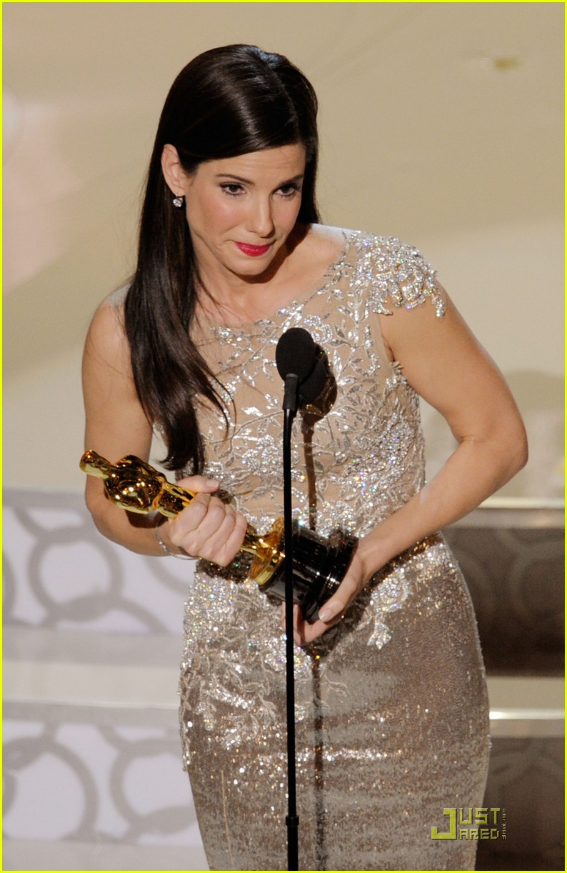 sandra bullock 2010 oscars best actress 03