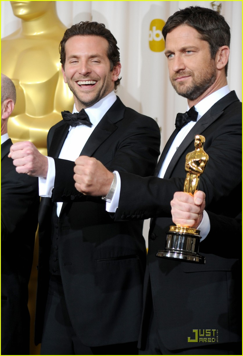 bradley cooper day oscars 03