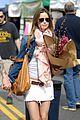 summer glau farmers market 02