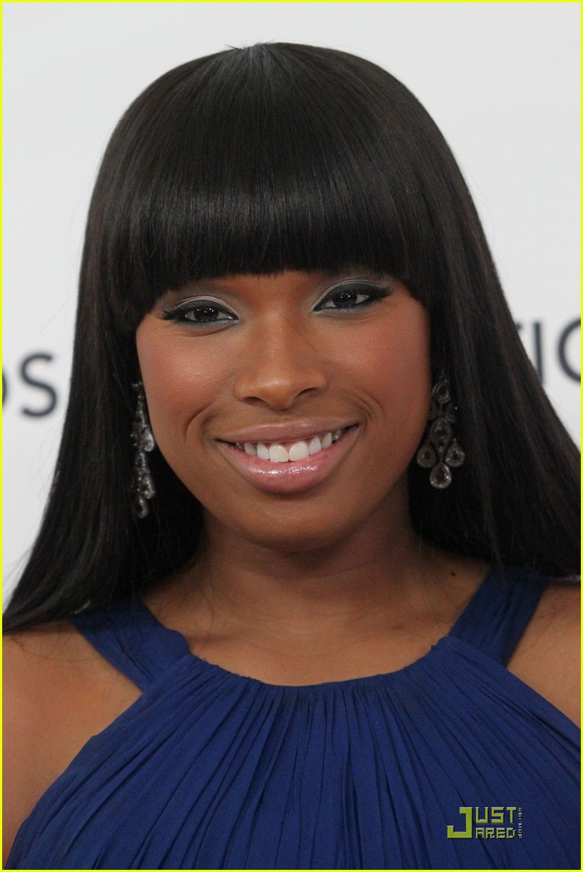 jennifer hudson elton john party perfection 11