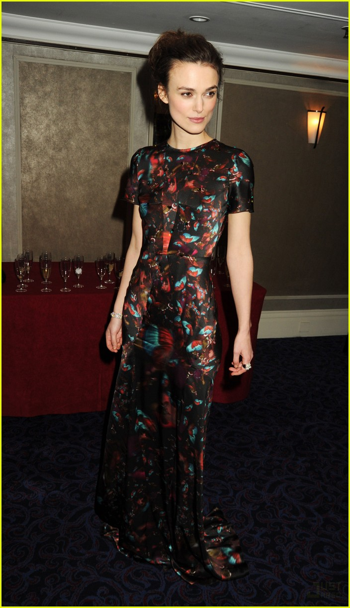 keira knightley laurence olivier awards 012436244