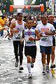 shia labeouf running los angeles marathon 06