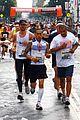 shia labeouf running los angeles marathon 20
