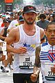 shia labeouf running los angeles marathon 27