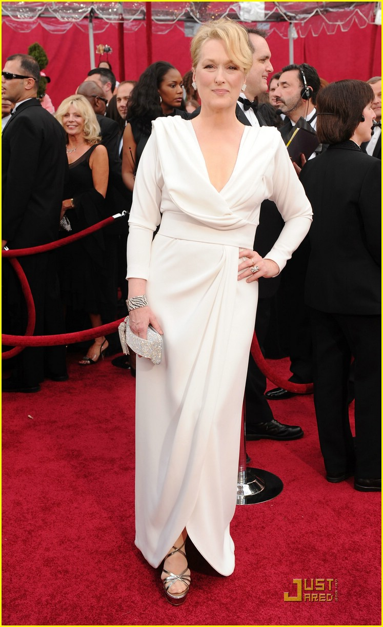 meryl streep 2010 oscars 01