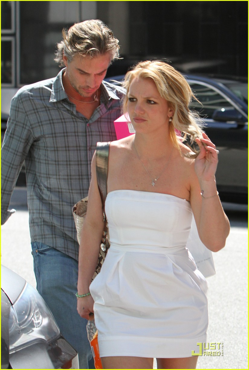 britney spears trawick hand in hand 03