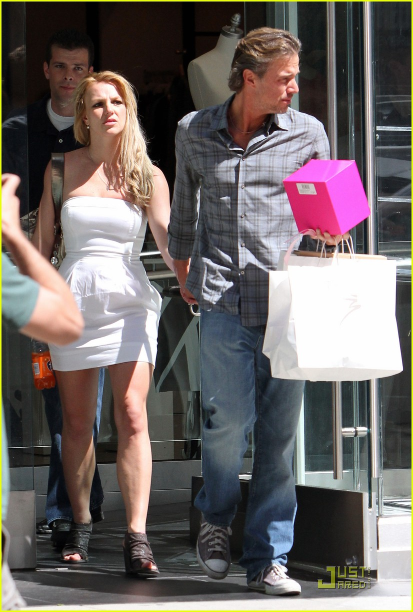 britney spears trawick hand in hand 05