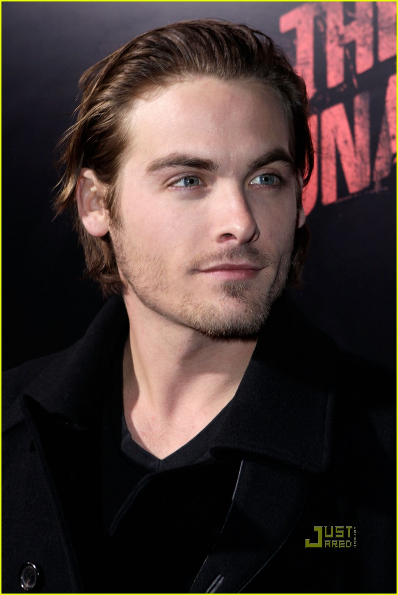 kevin zegers 2017