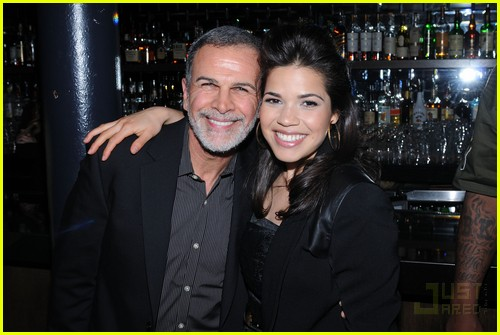 america ferrera birthday party 08